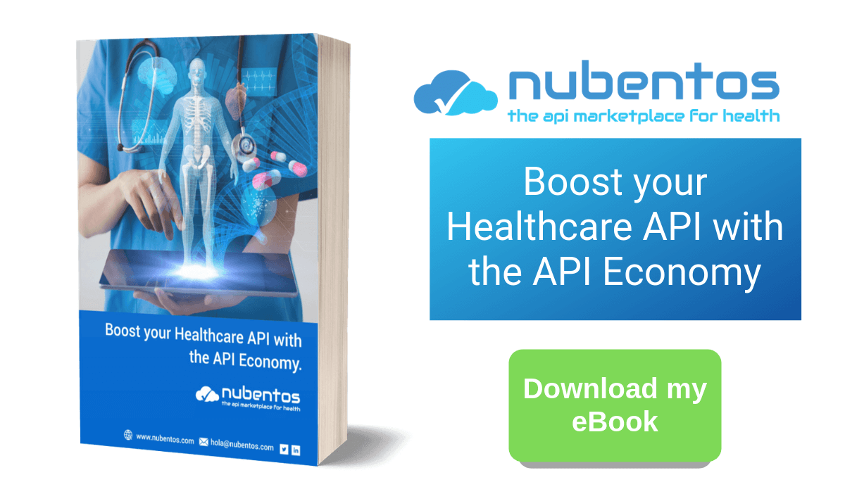 boost your Healthcare API with the API Economy