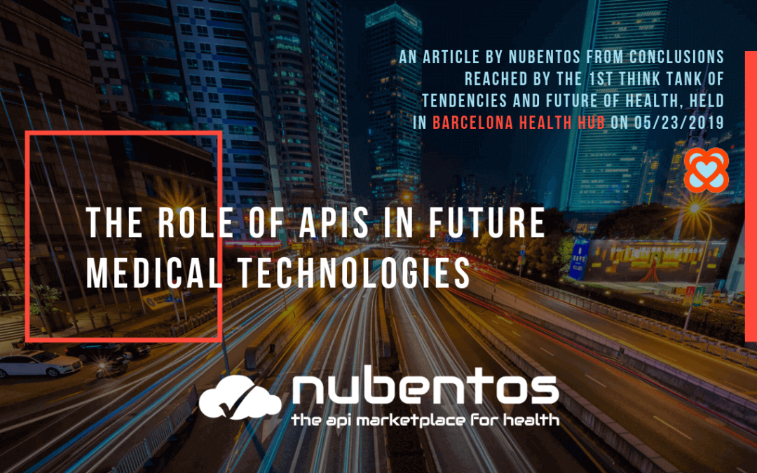 The role of APIs in future medical technologies