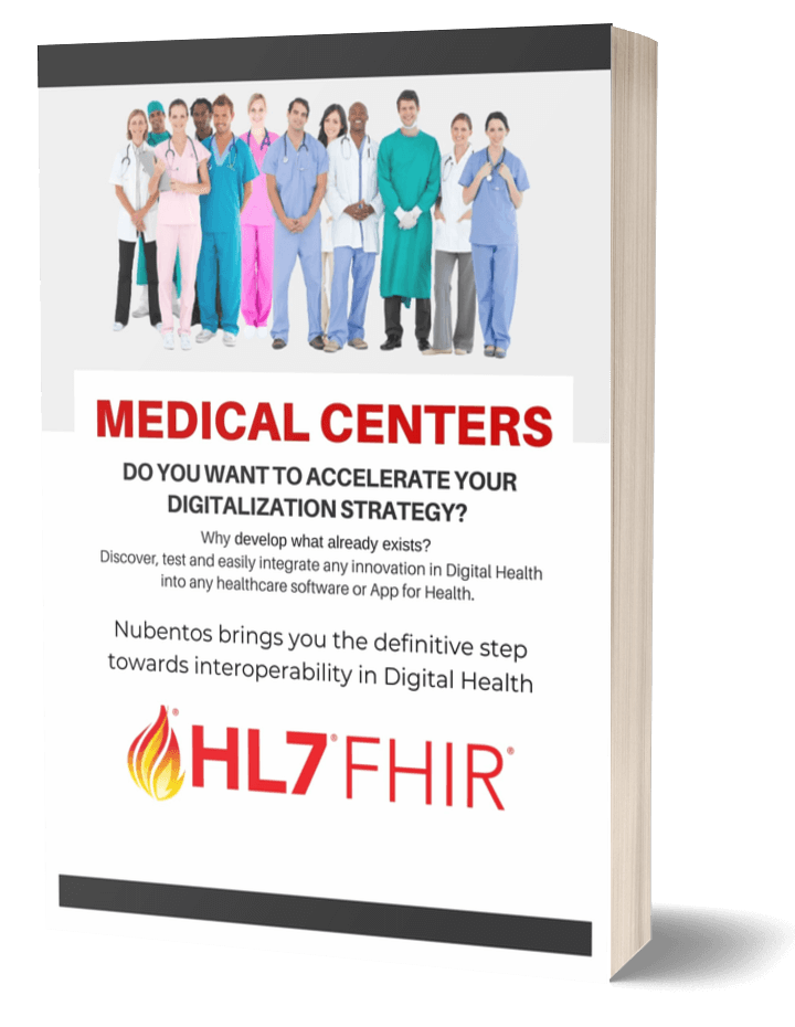 booklet medical centers