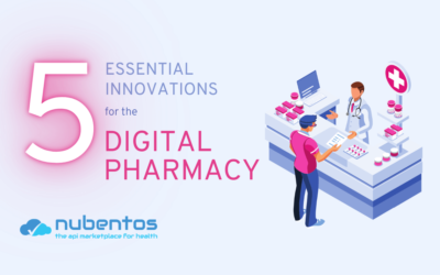 5 essential innovations for the Digital Pharmacy