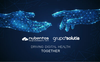 Solutia Digital Health, nuevo partner de Nubentos