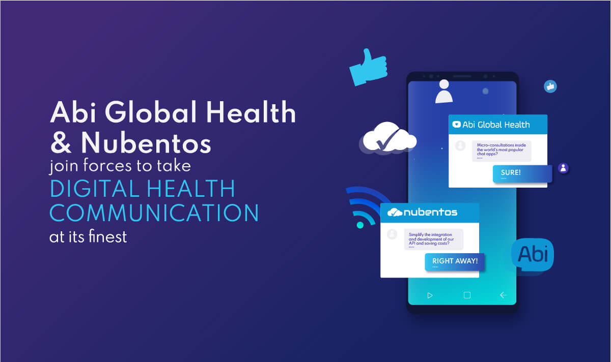 Abi Global Health y Nubentos
