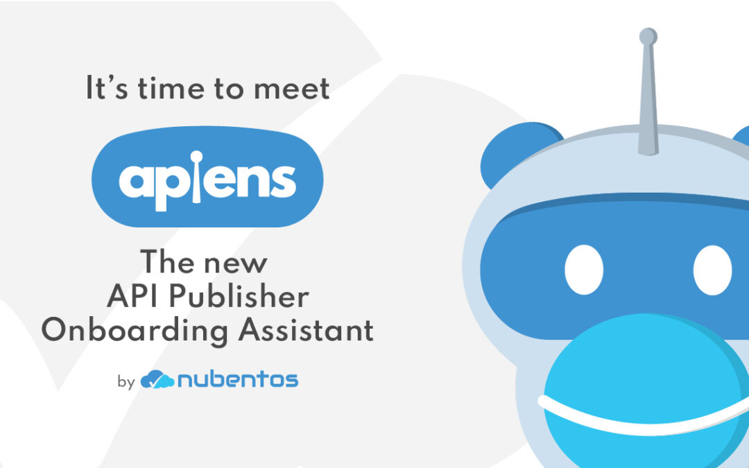 Introducing Apiens: our new wizard for provider onboarding