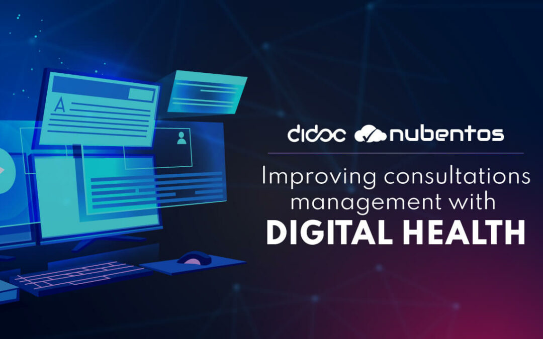 Meet Didoc, our new partner in Digital Health
