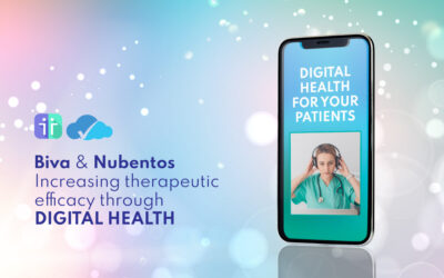 Biva and Nubentos, together monitoring the health of patients